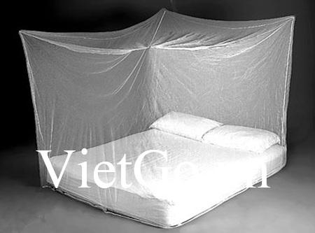 Nhà nhập khẩu Mỹ cần mua màn chống muỗi