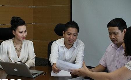 Doanh nghiệp Việt hay 'lừa' người nước ngoài? (Báo vietnamnet.vn phỏng vấn VIETGO)