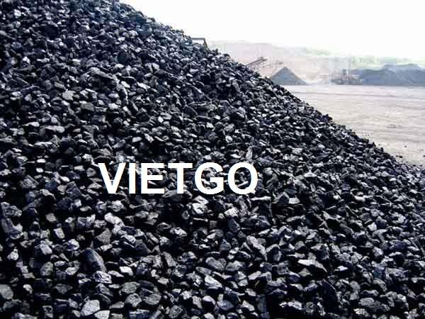 Cơ hội xuất khẩu 10.000 tấn than đá mỗi tháng sang thị trường Campuchia