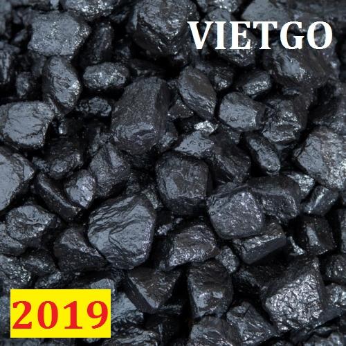 Đơn hàng cả năm: Cơ hội xuất khẩu 200.000 tấn than đá mỗi tháng sang Thổ Nhĩ Kỳ