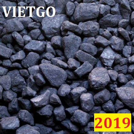 Đơn hàng cả năm: Cơ hội xuất khẩu 100 tấn than đá mỗi tháng sang Hàn Quốc