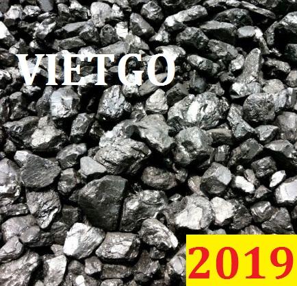[Cập nhật] Đơn hàng cả năm: Cơ hội xuất khẩu than đá sang Singapore