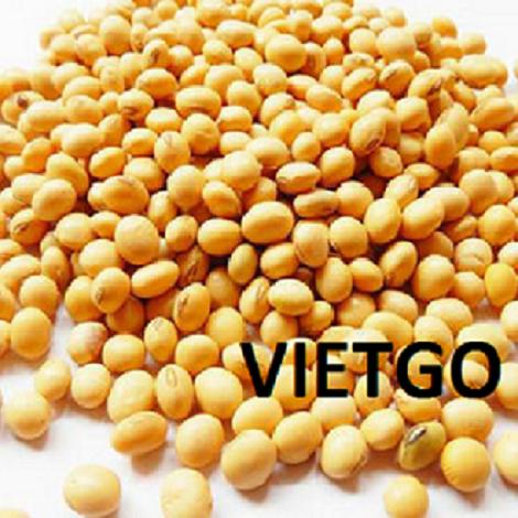 Cơ hội xuất khẩu đậu nành sang thị trường Campuchia
