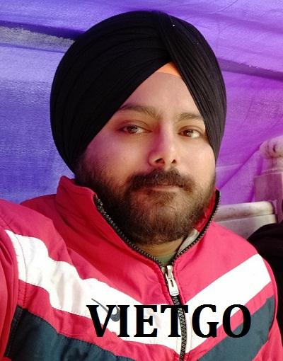 Cơ hội xuất khẩu đũa tre sang Ấn Độ