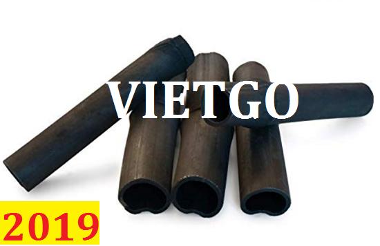 Thương nhân người Pháp cần nhập khẩu than tre lọc nước từ Việt Nam