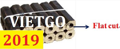 Cơ hội giao thương – Đơn hàng thường xuyên – Đại diện đến từ công ty Đài Loan cần nhập khẩu than củi mùn cưa