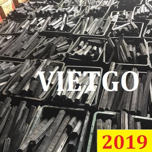 (Cập nhật lần 1) – Đơn hàng thường xuyên –  Cơ hội xuất khẩu than mùn cưa đến thị trường Ả Rập Saudi- Vị khách hàng sẽ có chuyến công tác tại Hà Nội bắt đầu từ ngày 3/11/2019