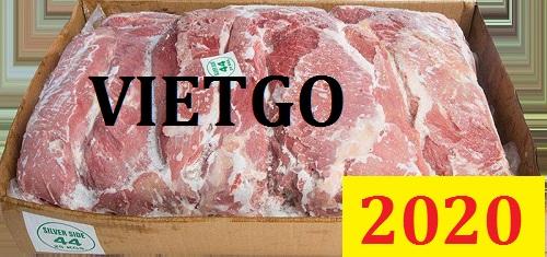 Cơ hội giao thương Đặc Biệt  – Đơn hàng Cả Năm - Cơ hội xuất khẩu Thịt Trâu sang thị trường Indonesia