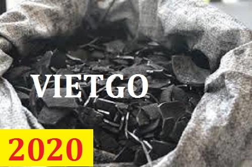 (Cập nhật lần 1) – Cơ hội giao thương – Đơn hàng cả năm - Cơ hội xuất khẩu than gáo dừa đến thị trường Ấn Độ