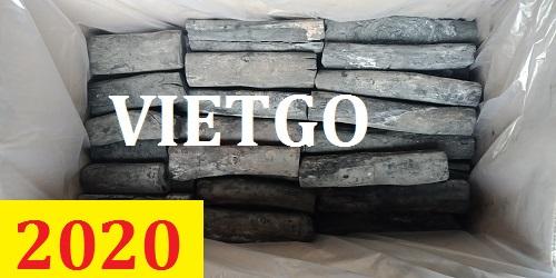 Cơ hội giao thương – Đơn hàng thường xuyên - Thương nhân đến từ Hàn Quốc cần nhập khẩu than trắng từ Việt Nam