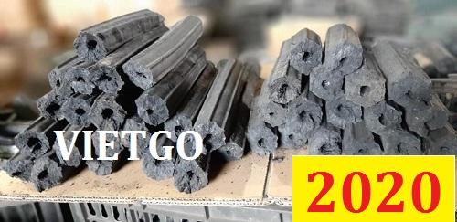 (Cập nhật lần 1) – Cơ hội giao thương Đặc Biệt - Đơn hàng thường xuyên –- Cơ hội xuất khẩu than mùn cưa đến thị trường châu Âu