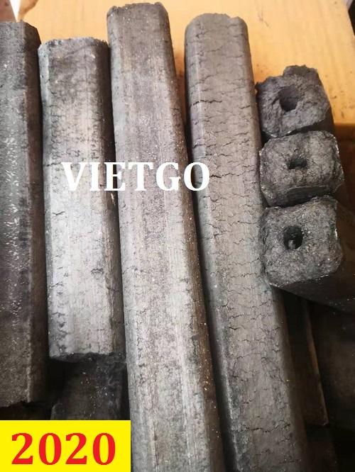 Cơ hội giao thương –  Đơn hàng thường xuyên (Cần báo giá Gấp) - Cơ hội xuất khẩu than mùn cưa đến thị trường Trung Quốc