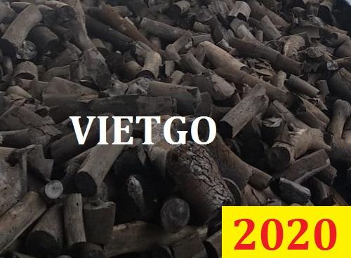 Cơ hội giao thương Đặc biệt – Đơn hàng thường xuyên – Cơ hội xuất khẩu than củi đen đến thị trường Trung Quốc
