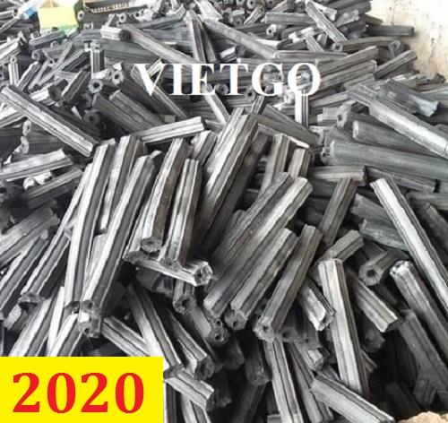Cơ hội giao thương - Đơn hàng thường xuyên - Cơ hội xuất khẩu than mùn cưa đến thị trường Trung Quốc
