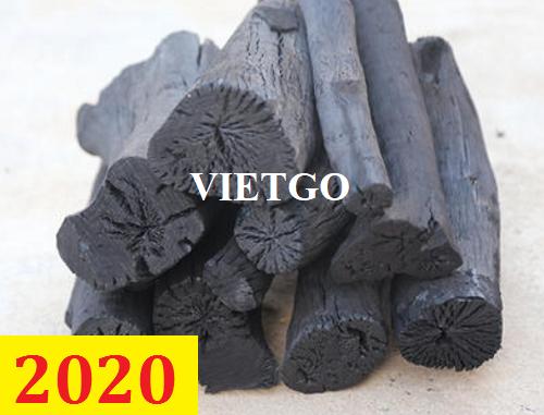 Cơ hội giao thương - Đơn hàng thường xuyên - Cơ hội xuất khẩu than củi đen đến thị trường Trung Quốc