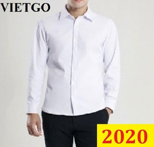 Cơ hội giao thương Đặc Biệt -  Đơn hàng thường xuyên –- Cơ hội cung cấp áo sơ mi cho tập đoàn gia dụng hàng đầu Hàn Quốc