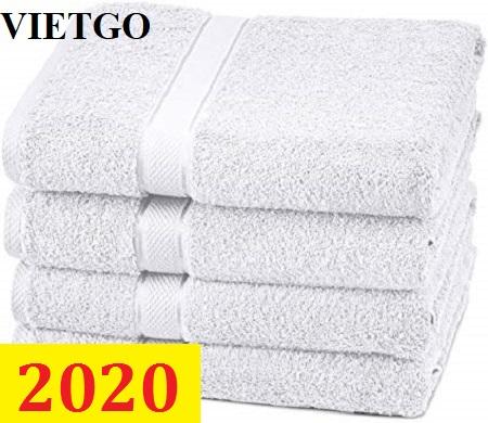Cơ hội giao thương – Đơn hàng thường xuyên - Cơ hội xuất khẩu khăn tắm đến thị trường Nga