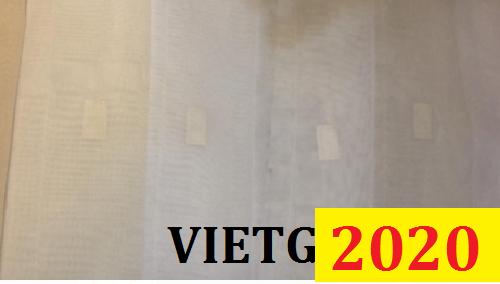 Cơ hội giao thương Đặc Biệt – Đơn hàng thường xuyên - Cơ hội xuất khẩu vải may rèm cửa đến thị trường Gioocđani