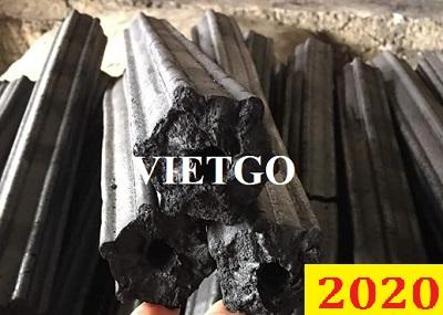 Cơ hội giao thương - Đơn hàng thường xuyên - Cơ hội xuất khẩu than củi mùn cưa đến thị trường Thổ Nhỹ Kỳ - Khách hàng đang có chuyến công tác tại Việt Nam