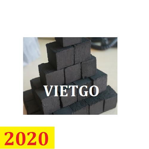 Cơ hội giao thương- Đơn hàng thường xuyên - Thương nhân đến từ Qatar cần nhập khẩu khẩu than dừa từ Việt Nam