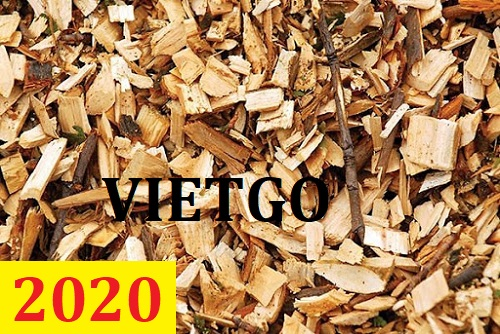 Cơ hội giao thương – Đơn hàng thường xuyên - Cơ hội xuất khẩu gỗ vụn sang thị trường UAE