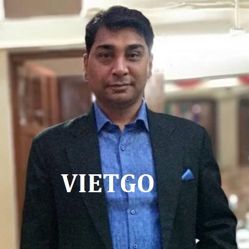 Cơ hội giao thương - Cơ hội xuất khẩu Ván sàn đến từ vị khách hàng người Ấn Độ