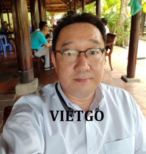Cơ hội giao thương  Đặc Biệt – Cơ hội xuất khẩu Đũa gỗ cho vị khách hàng quen thuộc của VIETGO