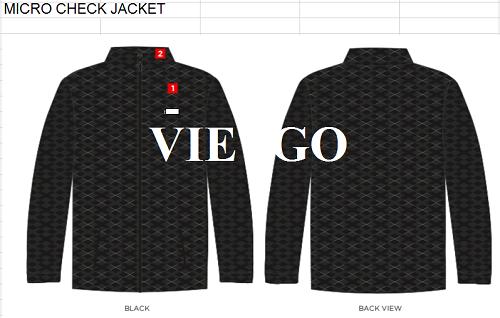 Cơ hội giao thương Đặc biệt – Thương nhân người Hà Lan cần nhập khẩu Jacket từ thị trường Việt Nam