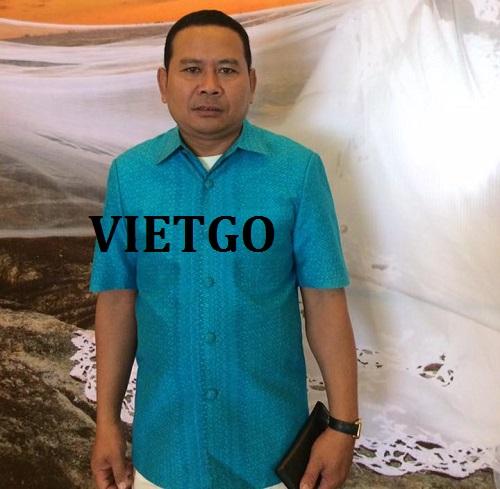 Cơ hội giao thương – Cơ hội xuất khẩu Đũa tre sang thị trường Campuchia