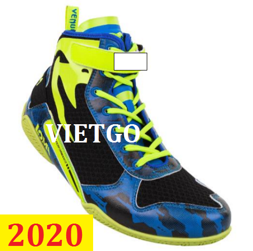Cơ hội giao thương –Đơn hàng thường xuyên – Thương nhân đến từ Hồng Kông cần nhập khẩu khẩu Giày thể thao và Sandal đến Pháp