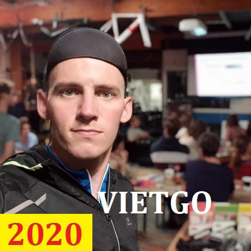 Cơ hội giao thương – Đơn hàng Cả Năm – Cơ hội xuất khẩu Ống tre dùng làm khung xe đạp sang thi trường Hà Lan