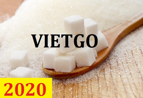 Cơ hội giao thương - Đơn hàng thường xuyên – Cơ hội xuất khẩu đường trắng sang thị trường Indonesia.