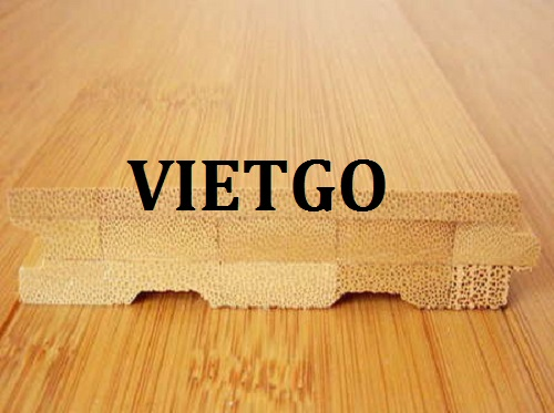 Cơ hội giao thương - Cơ hội xuất khẩu Ván sàn tre sang Chile