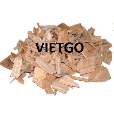 Cơ hội giao thương – Đơn hàng thường xuyên - Cơ hội xuất khẩu Gỗ bạch đàn vụn mỗi tháng sang thị trường Trung Quốc