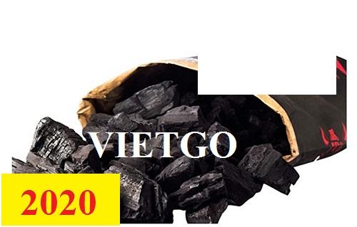 Cơ hội giao thương –  Đơn hàng thường xuyên - Cơ hội xuất khẩu than củi đen đến thị trường Hoa Kỳ