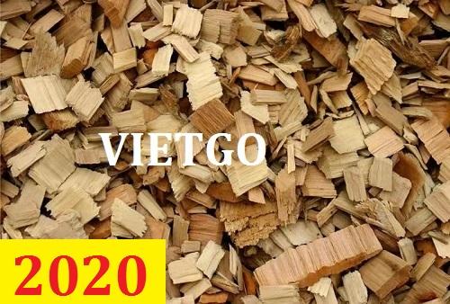 Cơ hội giao thương - Đơn hàng thường xuyên- Cơ hội xuất khẩu gỗ vụn đến từ vị khách hàng người Malaysia