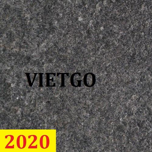 Cơ hội giao thương – Đơn hàng Cả Năm -  Cơ hội xuất khẩu đá Granite sang thị trường Bồ Đào Nha