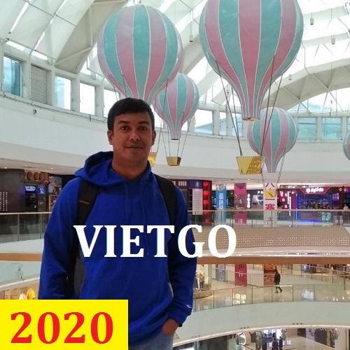 Cơ hội giao thương – Đơn hàng Cả Năm – Vị khách hàng Bangladesh cần nhập khẩu đá xây dựng từ Việt Nam