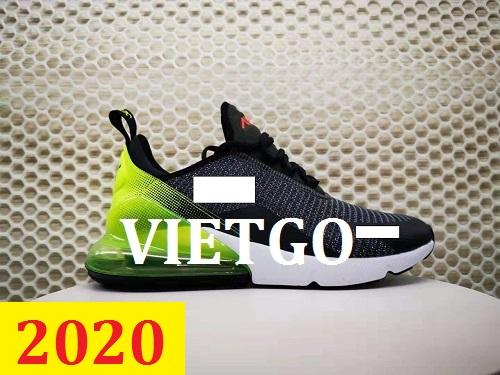 Cơ hội giao thương - Đơn hàng thường xuyên – Thương nhân đến từ Thổ Nhỹ Kỳ cần tìm nguồn cung ứng cho mặt hàng giày thể thao