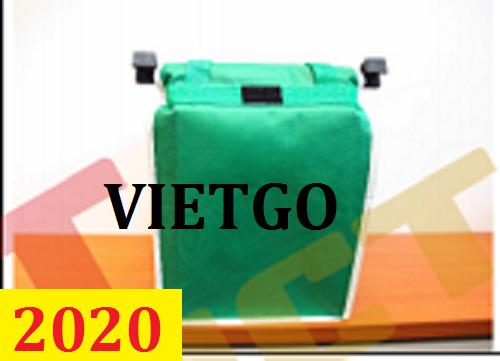 Cơ hội giao thương – Đơn hàng thường xuyên - Cơ hội xuất khẩu túi PP không dệt đến thị trường Mỹ
