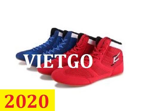 (Cập nhật số điện thoại vị khách hàng)Cơ hội giao thương – Đơn hàng thường xuyên - Cơ hội cung cấp giày thể thao cho doanh nghiệp Đài Loan
