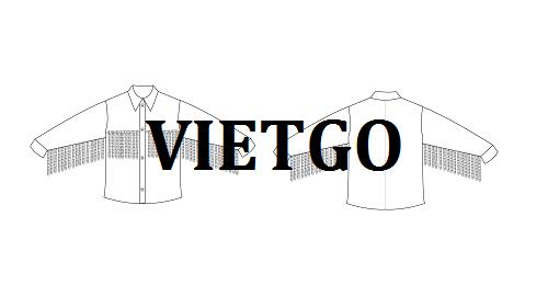 Cơ hội giao thương – Cơ hội xuất khẩu áo sơ mi sang thị trường Mỹ