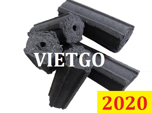 Cơ hội giao thương Đặc Biệt - Đơn hàng thường xuyên - Cơ hội xuất khẩu than củi mùn cưa đến thị trường Thổ Nhỹ Kỳ