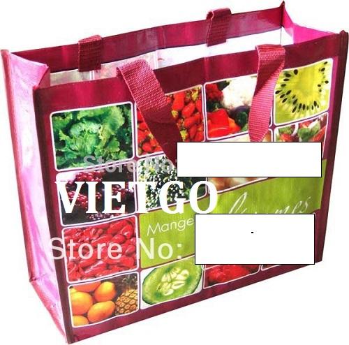 Cơ hội giao thương- Cơ hội xuất khẩu túi PP không dệt và PP dệt dùng để shoppping