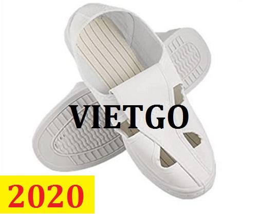 Cơ hội giao thương – Đơn hàng thường xuyên - Cơ hội xuất khẩu dép sandal đến thị trường Bangladesh