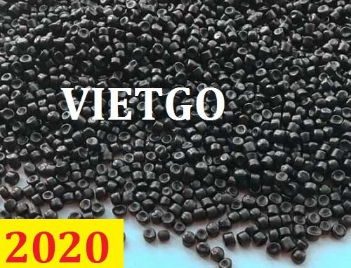 Cơ hội giao thương – Đơn hàng thường xuyên - Cơ hội xuất khẩu hạt nhựa sang thị trường Ấn Độ