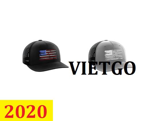 Cơ hội giao thương -  Đơn hàng thường xuyên - Cơ hội xuất khẩu mũ thời trang đến Mỹ
