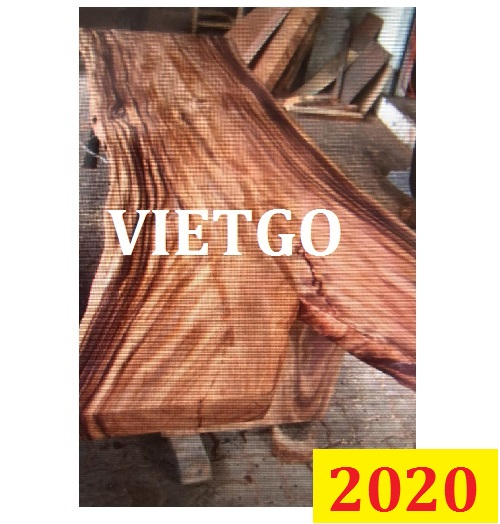 Cơ hội giao thương đặc biệt – Đơn hàng thường xuyên - Cơ hội xuất khẩu Mặt bàn gỗ keo hoặc gỗ óc chó sang thị trường Đức