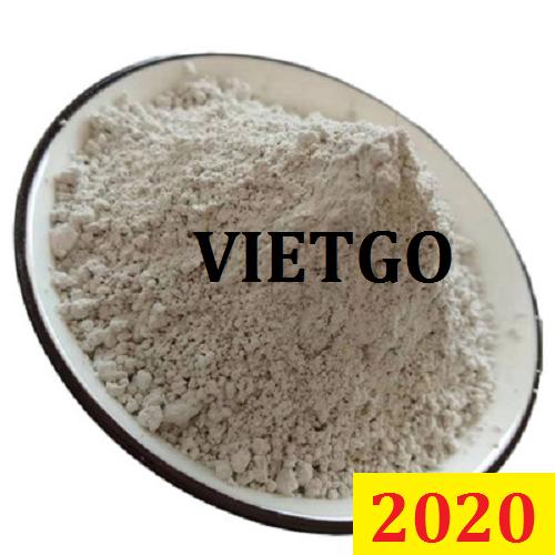 Cơ hội giao thương Đặc biệt cả năm – Cơ hội xuất khẩu xỉ hạt lò cao sang thị trường Bangladesh