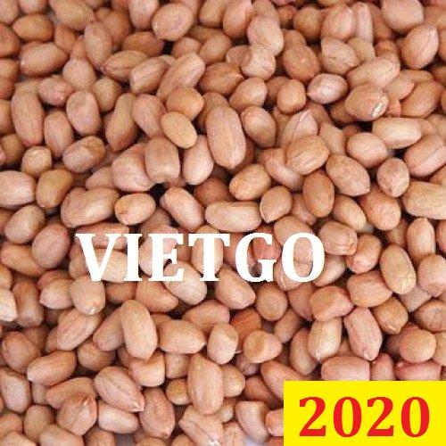 Cơ hội giao thương – Đơn hàng Đặc biệt Thường xuyên - Cơ hội xuất khẩu Lạc nhân sang thị trường Pakistan.